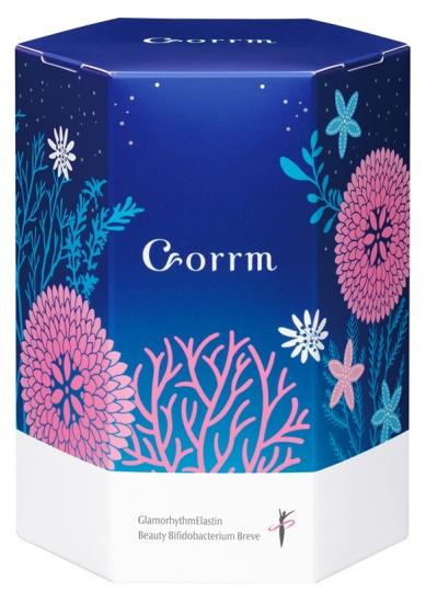 Corrm(コルム)
